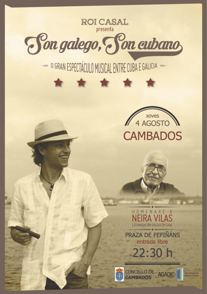 CARTAZ CAMBADOS