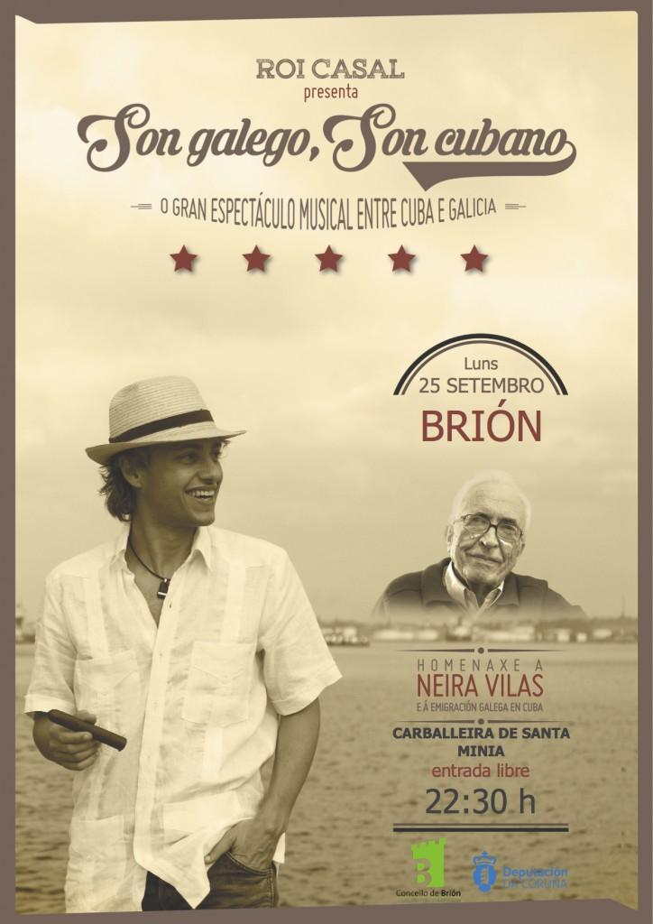 Cartel Brión