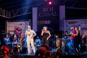 ROI CASAL E BANDA. TORRE MALAKOFF, RECIFE/PE - BRASIL. 30/01/2018