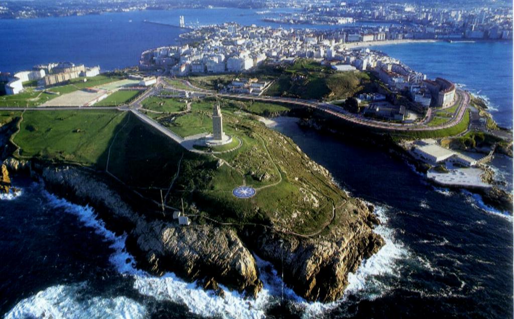 A-Coruña