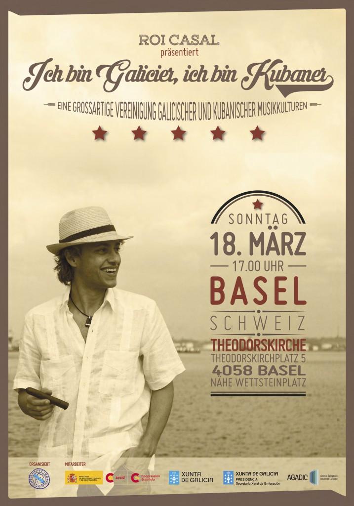 Cartel Basilea