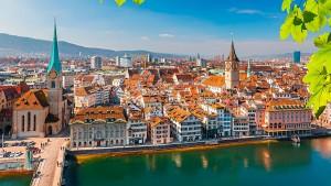 Zurich-CH