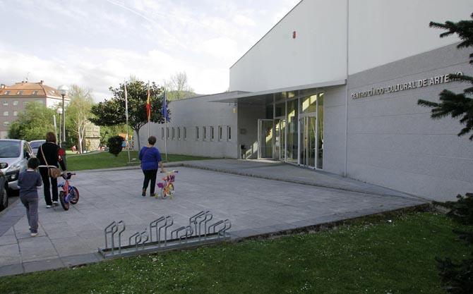 El Ayuntamiento quiere aumentar el espacio para la escuela de músicasusy suárez