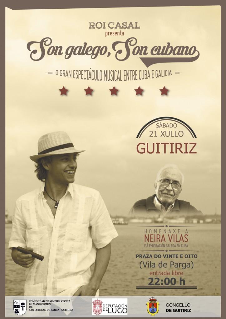 CARTEL GUITIRIZ