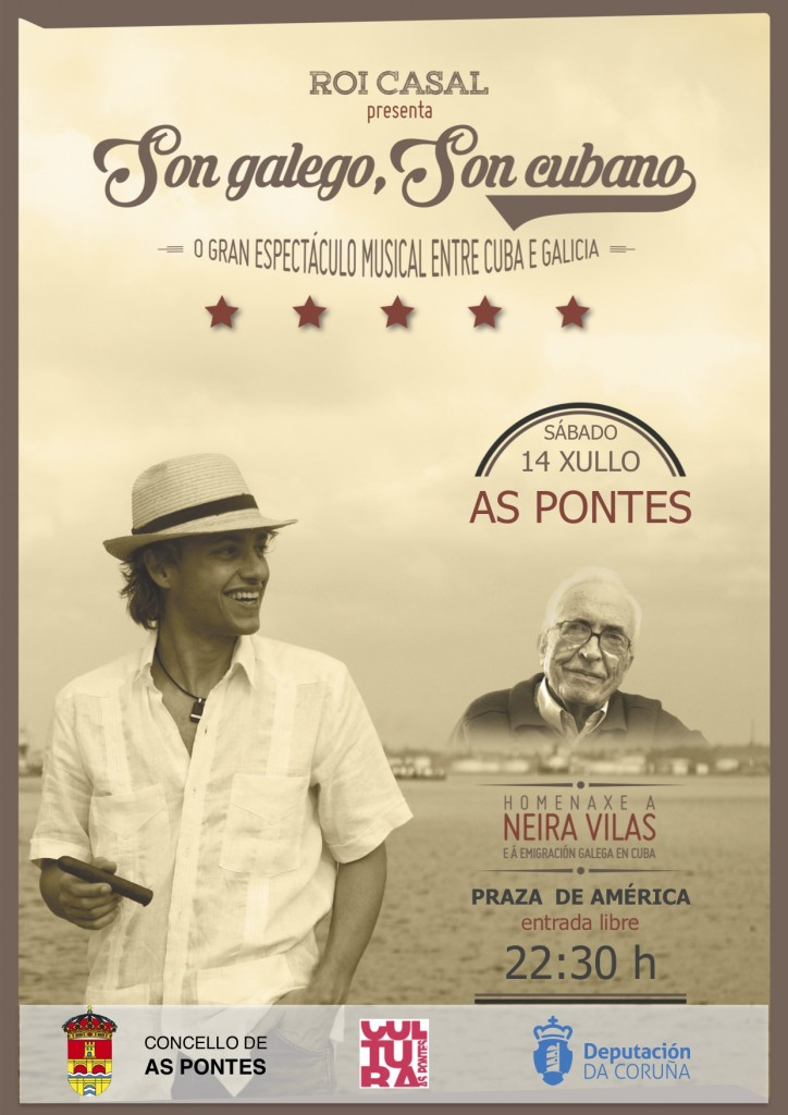 Cartel As Pontes
