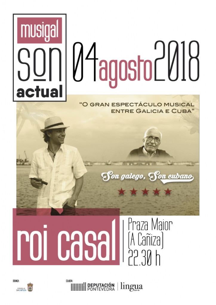 Cartel musigal